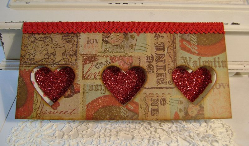 Feb 5 3 hearts