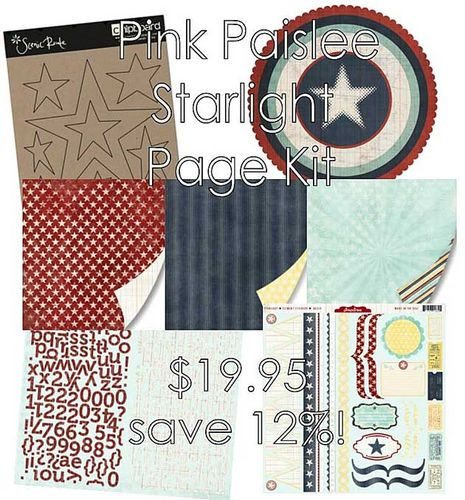 Starlight-page-kit